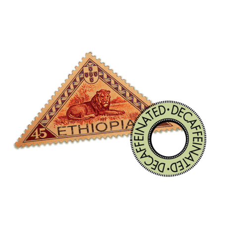 Ethiopia - Decaffeinated