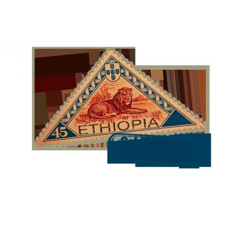 Ethiopia - Sidamo