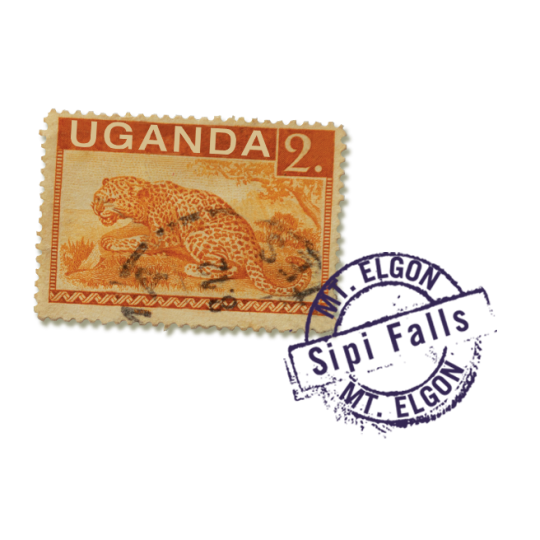 Uganda - Mt Elgon