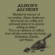 Alisons Alchemy