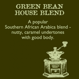 Green Bean House