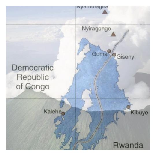 Congo Domaine de Katale