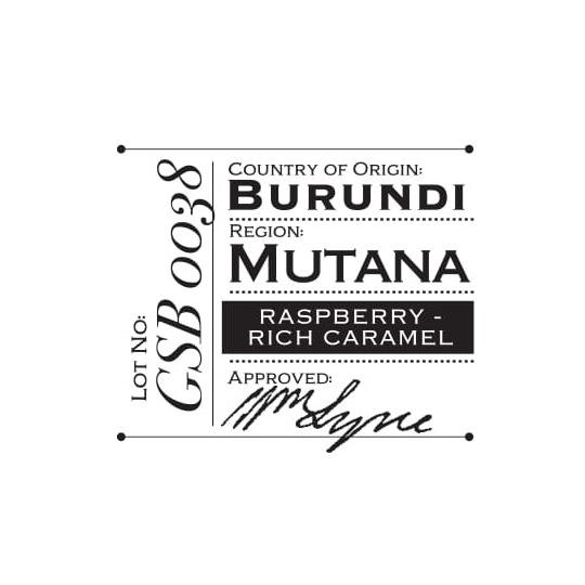 Burundi Muntana