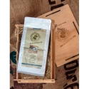 1 Pack - Wooden Gift Box