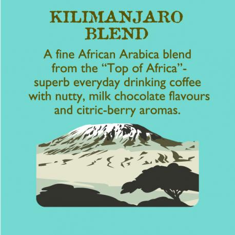 Kilimanjaro Blend
