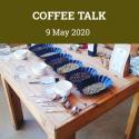 Coffee Talk  9th May