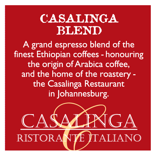 Casalinga Blend